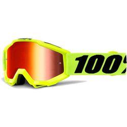 100% Accuri Anti Fog Mirror Gogle Dzieci, fluo yellow 2019 Okulary przeciwsłoneczne dla dzieci Przy złożeniu zamówienia do godziny 16 ( od Pon. do Pt., wszystkie metody płatności z wyjątkiem przelewu bankowego), wysyłka odbędzie się tego samego dnia.