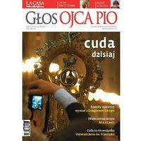 Przewodniki turystyczne, Głos Ojca Pio nr 5 (83) wrzesień/październik 2013 - praca zbiorowa - ebook