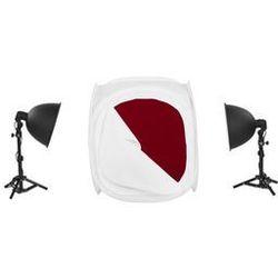 Quadralite LH-30 LED zestaw do fotografii bezcieniowej