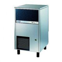 Kostkarki do lodu gastronomiczne, Kostkarka do lodu BREMA (wydajność 46 kg/dobę) | STALGAST 872461