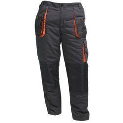 Spodnie ocieplane CLASSIC r. L NORDSTAR
