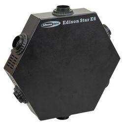 Showtec Edison Star E6 - dimmer DMX 6-kanałowy do żarówek LED Płacąc przelewem przesyłka gratis!