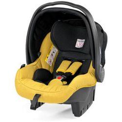 PEG-PEREGO Fotelik samochodowy 0+ Primo Viaggio SL Mod Yellow