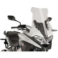 Szyby do motocykli, Szyba turystyczna PUIG do Honda Crossrunner 17 (przezroczysta)