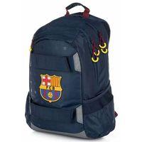 Tornistry i plecaki szkolne, Karton P+P plecak szkolny OXY FC Barcelona