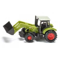 Zabawka SIKU Traktor Ares z Ładowarką 1335