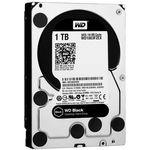 Dysk twardy Western Digital WD1003FZEX - pojemność: 1 TB, cache: 64MB, SATA II, 7200 obr/min