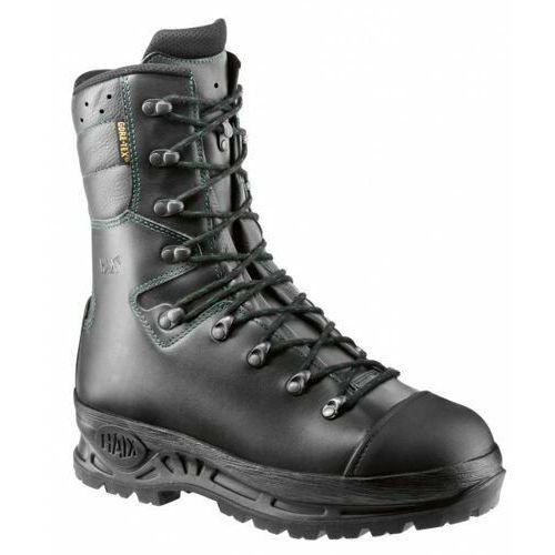 Trekking, Buty Haix Protector PRO Gore-Tex Black - 603019