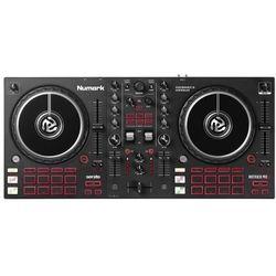 Numark MixTrack Pro FX - 2-kanałowy kontroler DJ dla Serato DJ Płacąc przelewem przesyłka gratis!