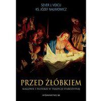 E-booki, Przed żłóbkiem Magowie i pasterze w tradycji starożytnej