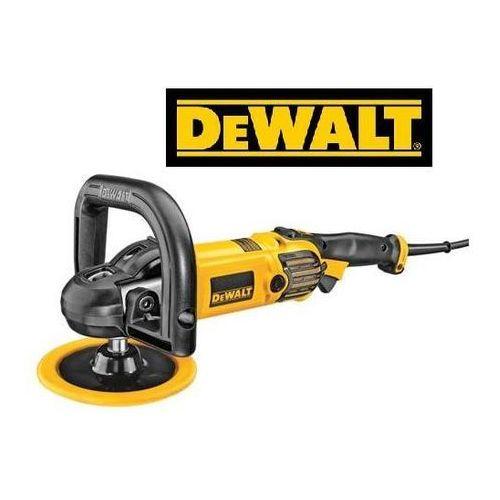 Szlifierki i polerki, DeWalt DWP849X