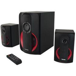 Głośniki komputerowe Hama PR-2180 2.1