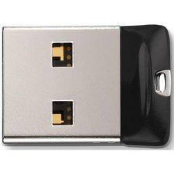 Pamięć SANDISK Cruzer Fit 32GB (SDCZ33-032G-G35)