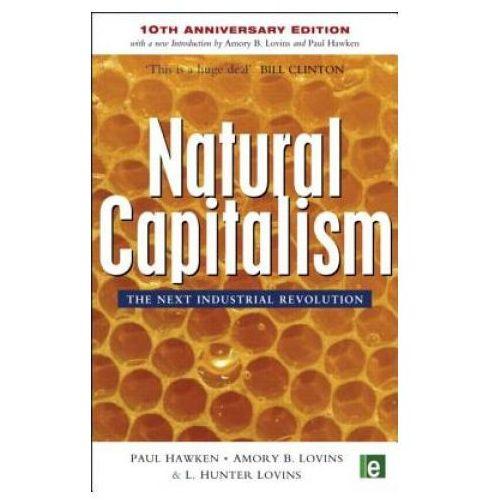 Książki do nauki języka, Natural Capitalism (opr. miękka)