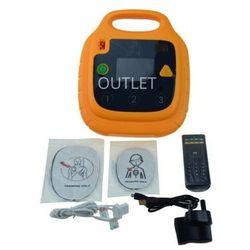 Trainer AED 112p - AED treningowy z wyświetlaczem OUTLET