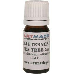 Olejek eteryczny z drzewa herbacianego 7ml - Artmade