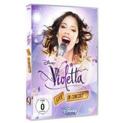 Violetta live in Concert, 1 DVD