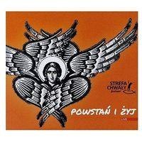 Muzyka religijna, Strefa Chwały Festiwal 2015 Live - Powstań i żyj (CD) - Various