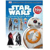 Naklejki, Star Wars Przebudzenie Mocy Wielka kolekcja naklejek - Praca zbiorowa