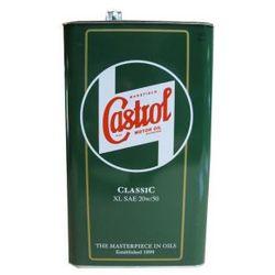 Castrol CLASSIC 20W-50 5 Litr Pojemnik