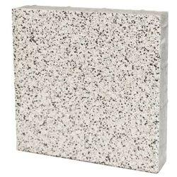 Płyta tarasowa Bruk-Bet 40 x 40 x 4 5 cm szara płukana