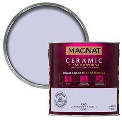 Farba Ceramiczna Magnat Ceramic C65 Lawendowy Angelit 2.5l