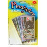 Pozostałe zabawki edukacyjne, Pieniądze PL - DARMOWA DOSTAWA OD 250 ZŁ!!