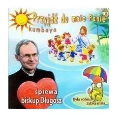 Biskup Długosz śpiewa - Była sobie żabka mała (piosenki z morałem).