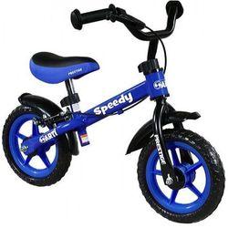 Rowerek biegowy ARTI Speedy M Luxe Blue