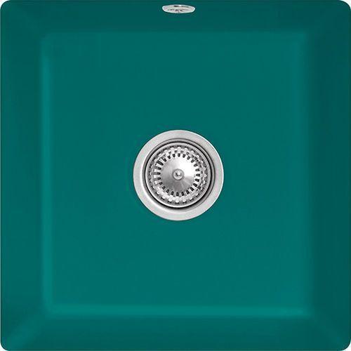 Villeroy & Boch >>Subway 50 SU<< 332501 - 50 Emerald, 33250150