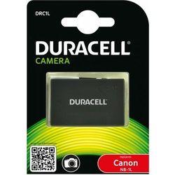 Duracell Akumulator do aparatu 3.7v 950mAh 3.5Wh DRC1L