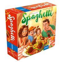 Łamigłówki, Spaghetti