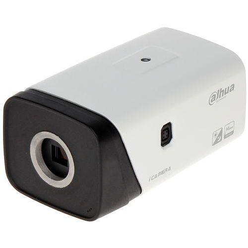 Kamery monitoringowe, Kamera IP DH-IPC-HF8530EP 5Mpx z wbudowanym mikrofonem i funkcją liczącą ludzi Dahua