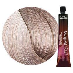 Loreal Majirel | Trwała farba do włosów - kolor 9.21 bardzo jasny blond opalizująco-popielaty 50ml