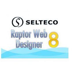 Raptor Web Designer 8 OEM