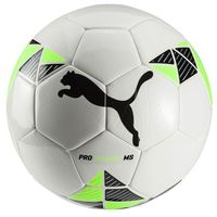 Piłka nożna, Piłka nożna Pro Training White-Green 08243204