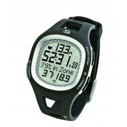 Wielofunkcyjny Zegarek Treningowy SIGMA z Pulsometrem, EKG... + Akcesoria Dodatkowe.