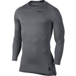 Koszulka termoaktywna NIKE PRO rozmiar M melanż