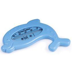 Termometr do kąpieli CANPOL Termometr do kąpieli Delfinek 2/782