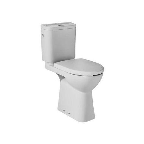 victoria miska wc do kompaktu o wysokości 43 cm o/pionowy a342237000 marki Roca