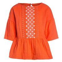 Tuniki dziecięce, Carrement Beau Tunika orange