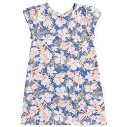 sukienka ROXY - Girl Happy Now Dress Bmp6 (BMP6) rozmiar: 7