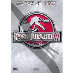 Park Jurajski 3 - Peter Buchman, Alexander Payne, Jim Taylor