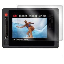 Folia na wyświetlacz GOPRO ABDSP-001 HERO4 Silver Screen Protectors