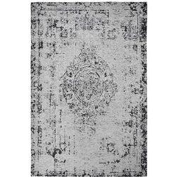Dywan milano arabeska szary 155 x 230 cm