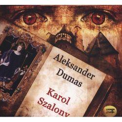 Karol Szalony (Audiobook na CD) - Dostawa 0 zł