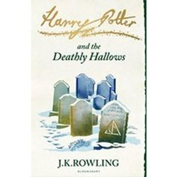 Harry Potter and the Deathly Hallows Rowlingová Joanne Kathleen