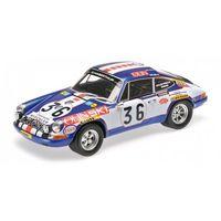 Osobowe dla dzieci, Porsche 911 S Ecurie Jean Sage #36 Waldegard/Cheneviere 24h Le Mans 1971 - Minichamps