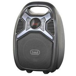 Trevi XF 500 Przenośna kolumna aktywna Bluetooth Akumulator MP3 USB SD AUX UKF Mikrofon
