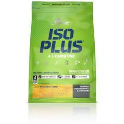 Napój Izotoniczny - ISO Plus 1505g Tropic Blue Olimp (: )